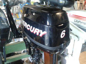 Mercury 6cv