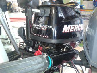 Moteurs mercury 6 cv hors bord occasion mercury 6 cv for Housse moteur hors bord mercury