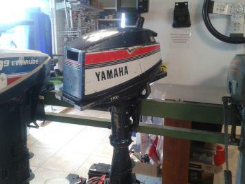Moteurs yamaha hors bord occasion yamaha 8 cv - Housse moteur hors bord yamaha ...