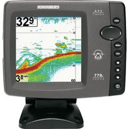 sondeur haute definition humminbird FF778