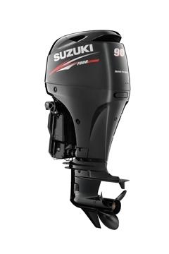 Moteur Suzuki Df 90a Tl Moteur Hors Bord 90 Cv Livraison